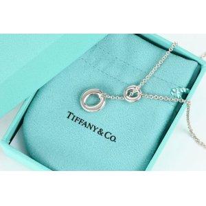 画像4: TIFFANY&Co[ティファニー] セビアナ ラリアト  ネックレス 並行輸入品